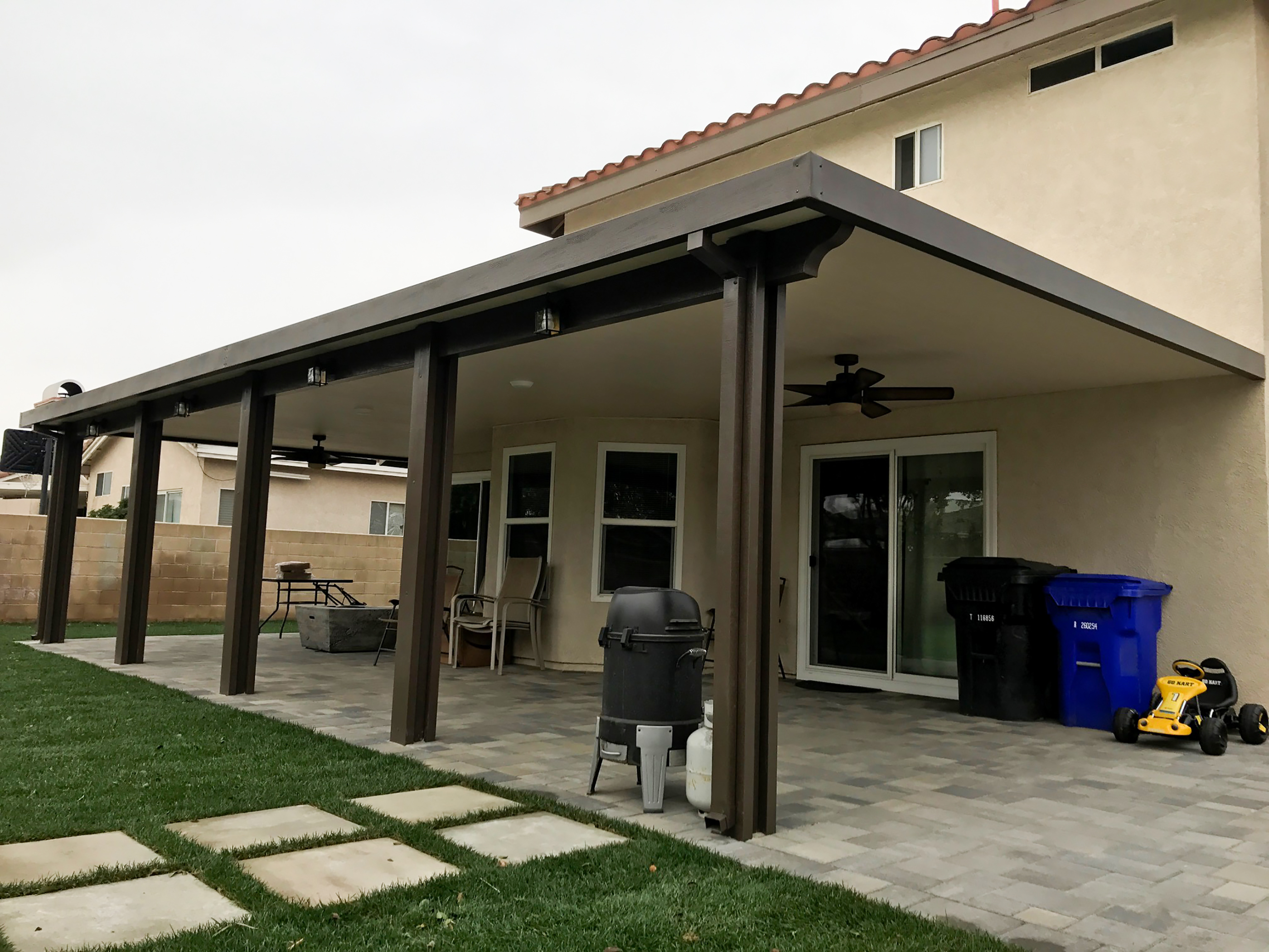 Patio Cover Specialist